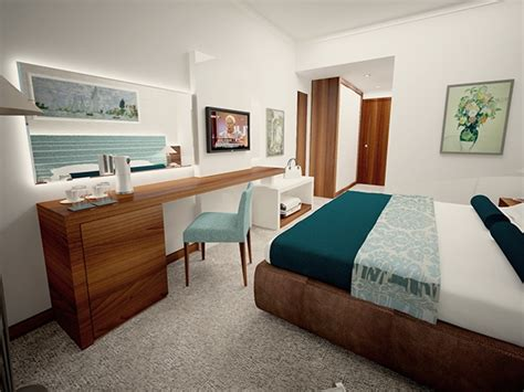hotel room design simple hotel room design on behance