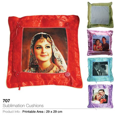 photo print pillow personalized pillow printed pillows sublimation printing
