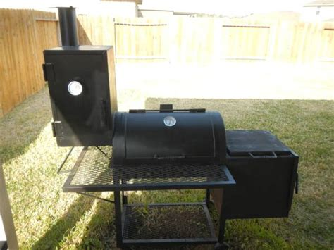 pits houston bbq pits in houston for sale