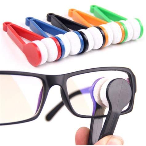 Pembersih Kacamata Microfiber Glasses Wiper Pembersih Kacamata Multi