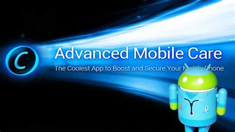 advanced systemcare mobile cuida de tu android con advanced mobile care