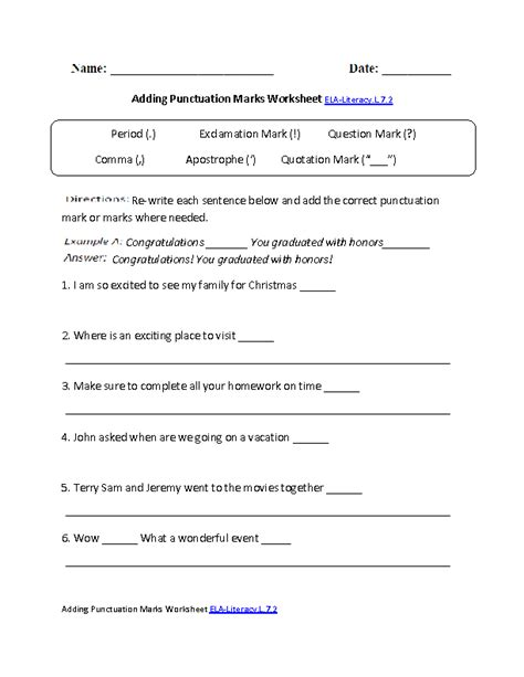7th Grade Vocabulary Worksheets by 7th Grade Common Language Worksheets