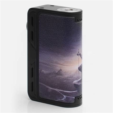Mod Smoant Charon 218watt Authentic authentic smoant charon 218w tc vw hells angle variable wattage mod