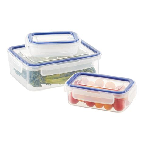 Food Container iris pet food containers the container store