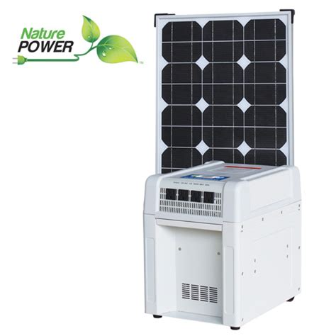 complete solar power kits for homes nature power complete 1800w solar home rv power kit