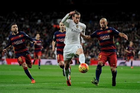 barcelona live score barcelona vs real madrid live score highlights from el