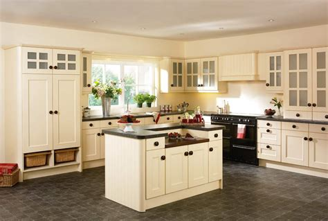 kitchen ideas with cream cabinets cream kitchen photos for design inspiration for your