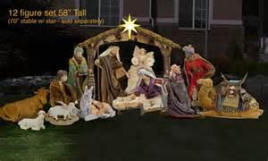 Http www bigfatlogos com christmas nativity scene yard lawn art