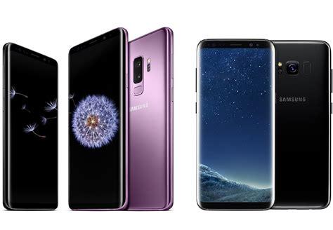 samsung galaxy s8 das ist das neue top modell samsung galaxy s9 vs galaxy s8 welches smartphone ist das bessere f 252 r euch euronics trendblog