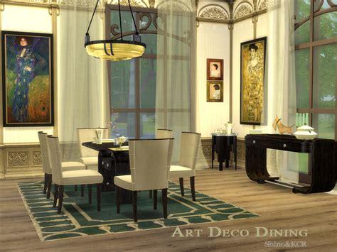 Modern Floor Vase Shinokcr S Art Deco Dining