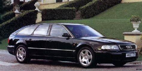 Audi A8 Kombi by Audi A8 Klub Polska A8 Kombi