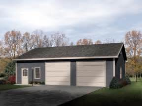 2 Car Garage Designs 2 Car Tandem Garage Plans Images