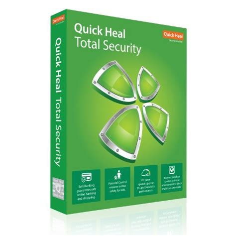download antivirus for pc quick heal full version quick heal total security