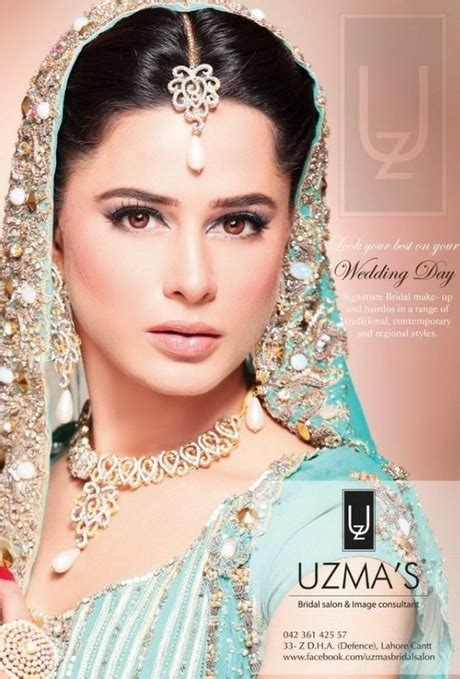 Wedding Hairstyles In Pakistan by Bridal Hairstyles In Pakistan
