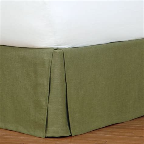 size bed skirt niche bayliss bed skirt size twin skt 239 bed skirts