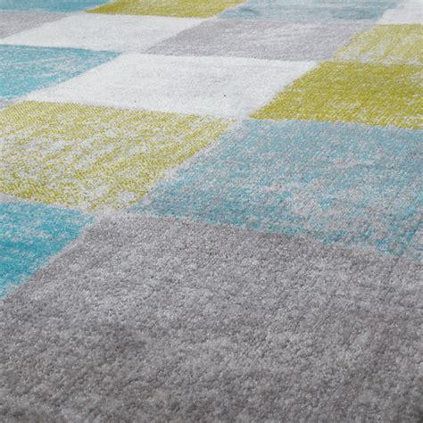 teppiche preiswert teppich modern preiswert wohnzimmer teppiche kariert style