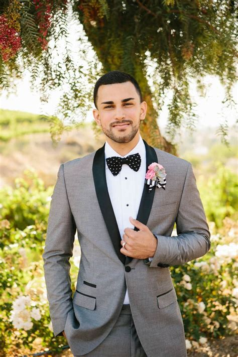 ELEGANT DETAIL ORIENTED WEDDING   Groom style, Get the