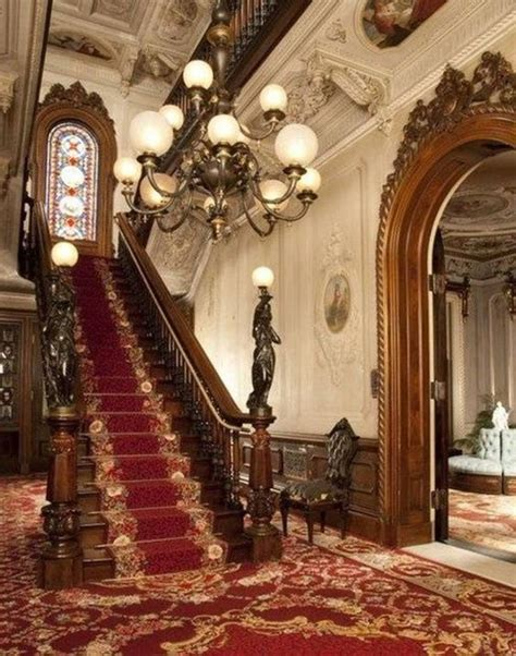 Interior Of Victorian Homes by Amazing Victorian House Interior Always Take The Stairs