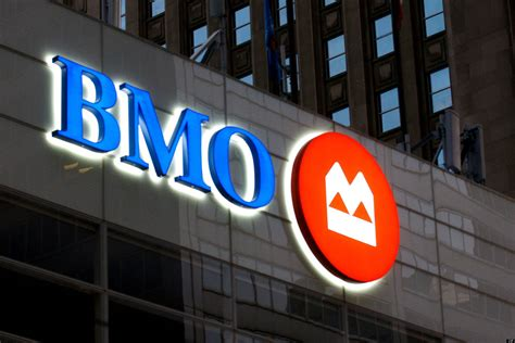 bank of montrea bmo q4 earnings bank of montreal reports profit increase