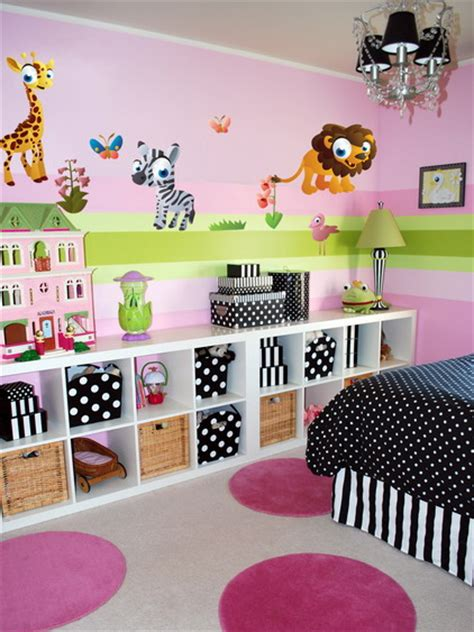 bedroom wall decals ideas cute animal bedroom wall sticker decal ideas for kids