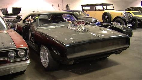 fast and furious 7 cars meet the man that modified the cars for furious 7 video