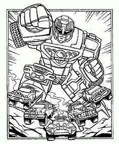 power rangers jungle fury megazord coloring pages the megazord robot of power rangers jungle fury coloring
