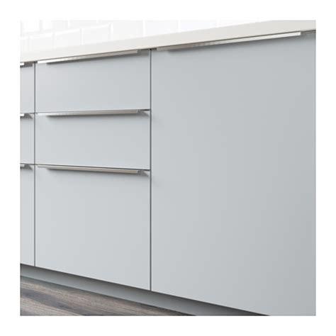 Kitchen Cabinets Door Fronts Veddinge Door Grey 60x80 Cm Ikea