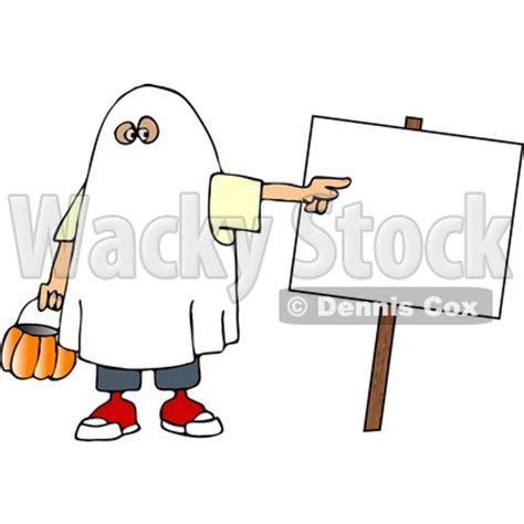 Boy Ghost Clipart (11+) About:blank Free Halloween Clipart