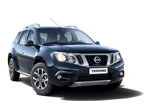 nissan terrano price nissan terrano xe diesel price specifications review