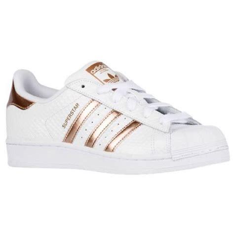 White Gold Superstar adidas originals superstar white and gold gorgeous