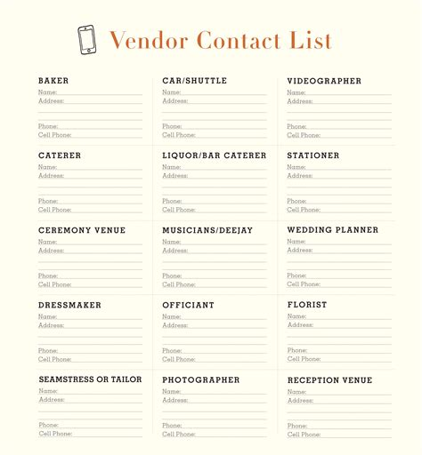 Wedding Coordinator Checklist by A Montana Wedding Wedding Planning Wedding And Weddings