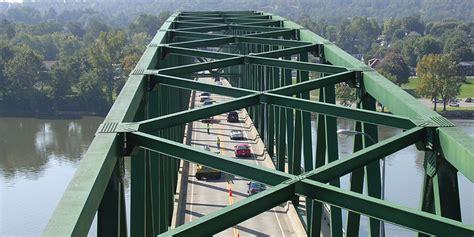 gai consultants projects williamstown marietta bridge