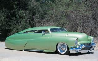 1956 Cadillac Bumper 1950 Mercury Custom Coupe 1956 Cadillac Front Bumper Photo 1