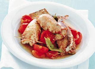 come cucinare i totani al forno ricette totani al forno le ricette di giallozafferano