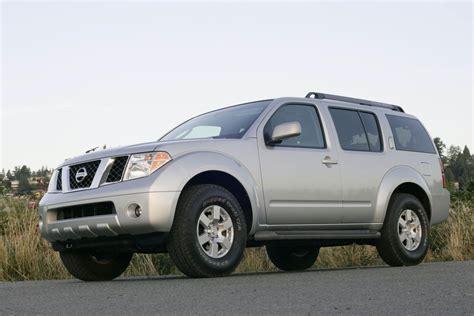 nissan 2007 pathfinder 2007 nissan pathfinder images photo 2007 nissan