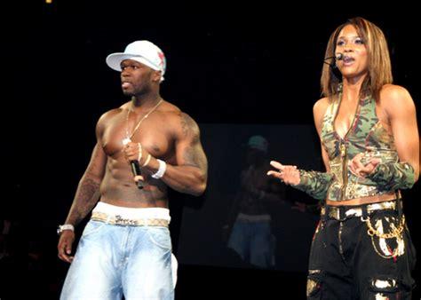 Majalah Rolling Nov 2007 50 Cent Vs Kanye West kanye west z 50 cent diddy onstage together pictures rolling