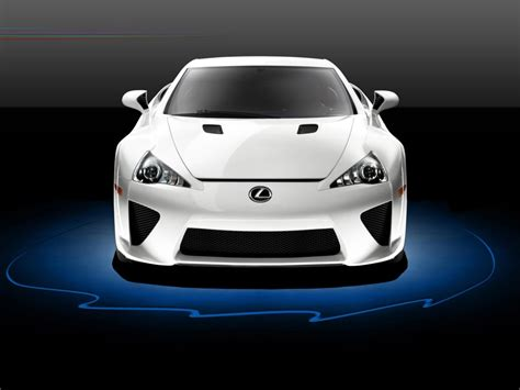 lexus lfa white wallpaper white lexus lfa wallpaper free wallpapers