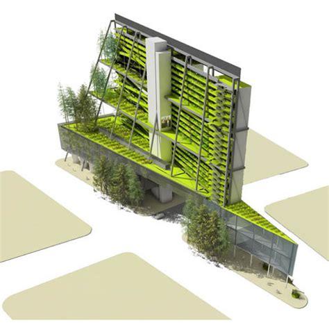 urban design di indonesia 3d city farms 5 urban design proposals for green towers