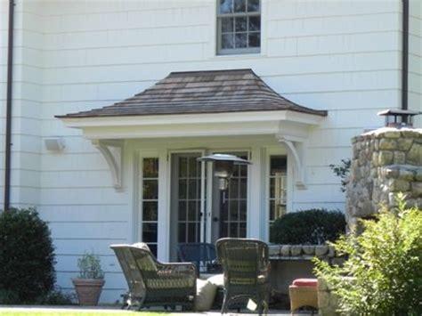 front door roof overhang door overhang for the home