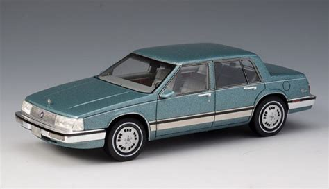 how make cars 1987 buick electra electronic toll collection buick electra park avenue by glm in 1 43 scale legacy motors