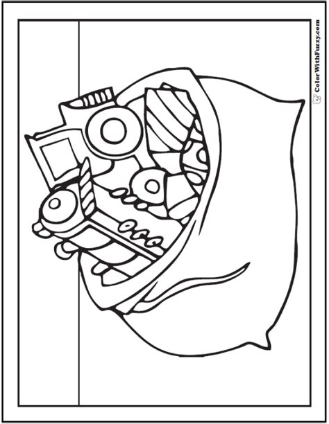 fuzzy dice coloring pages coloring pages