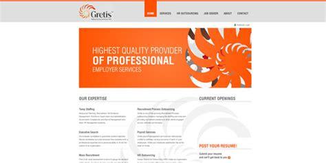 Optus Oracle web designer portfolio web development print media design