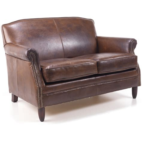 Faux Leather Armchair Uk Vintage Leather Studded 2 Seater Sofa Next Day Delivery