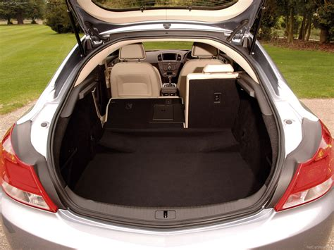 vauxhall insignia trunk image gallery opel insignia trunk dimensions