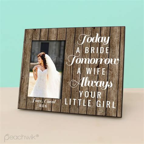 wedding gift for parents