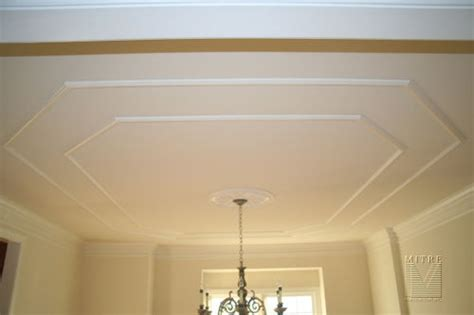 Moulding For Ceiling by Ceiling Mouldings Coffers Mitre Contracting Inc