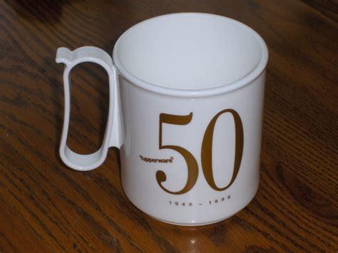 Tupperware Micro Mug tupperware 50th anniversary microwave reheatable cup mug