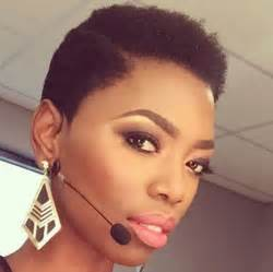 mzansi with hair 12 mzansi celebs who proudly rock their natural hair the