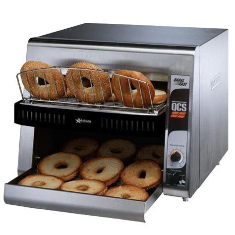 Holman Toaster Holman Qcs3 1600b Bagel Fast Conveyor Toaster Etundra