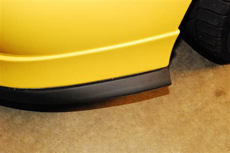 Garage Door Front Lip Check Out This Lip Home Depot 10 Lip For The Evo Evolutionm Mitsubishi Lancer And Lancer